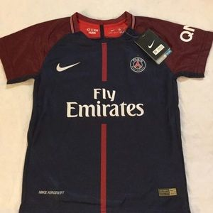Other - Neymar PSG jersey brand new 2017-2018